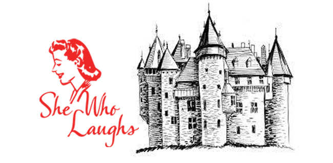 She Who Laughs Castle Edition