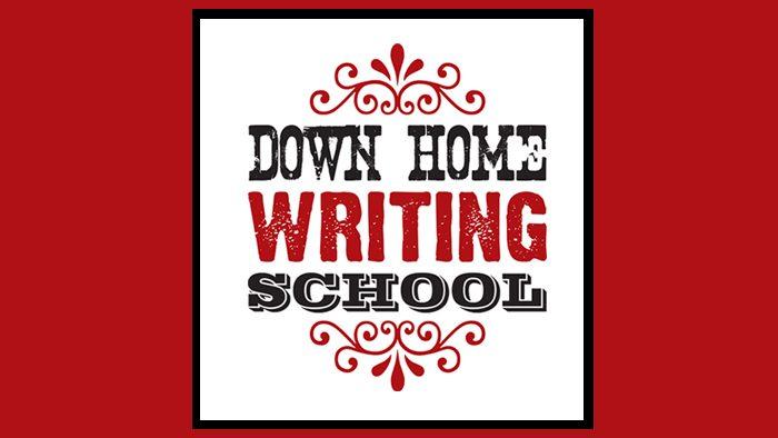 down-home-writing-school-logo