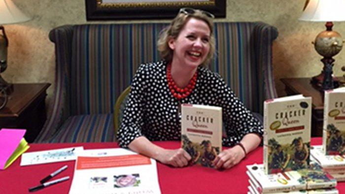 the-cracker-queen-book-signing-lauretta-hannon